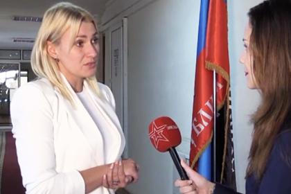 В Донбассе ответили на заявление Киева по амнистии
