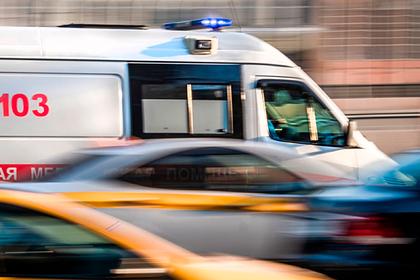 Россиянка выпрыгнула из окна после восьми часов изнасилований
