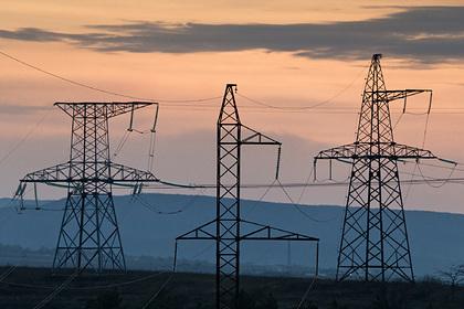 Названы сроки отсоединения Украины от энергетической системы России