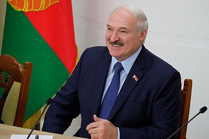 Лукашенко нашел себе работу после президентства