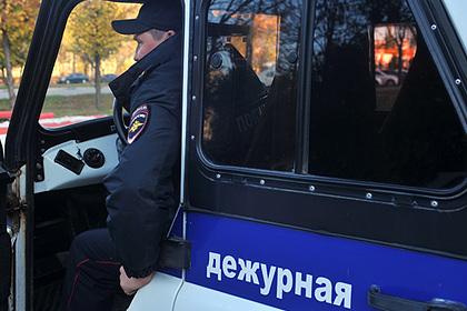 Девятилетний россиянин решил поиграть и всполошил всю городскую полицию