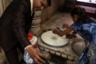 Из города Биканер в штате Раджастан до храма Карни Мата ходит автобус. Он под завязку набит паломниками, которые едут в Дешнок со всей Индии. Туда приходят целыми семьями и часто берут с собой маленьких детей, которые поначалу страшатся грызунов.
