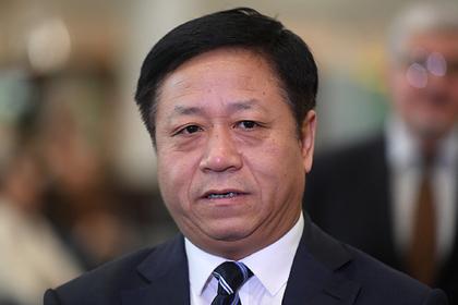 Китай посмеялся над желанием Гонконга жить по-украински