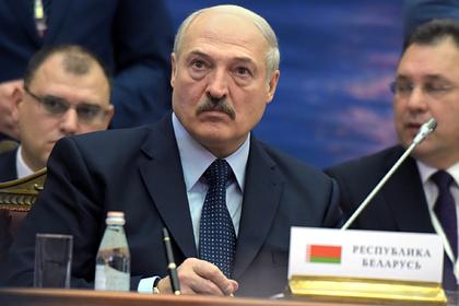Лукашенко обвинил Россию в сдерживании интеграции ЕАЭС
