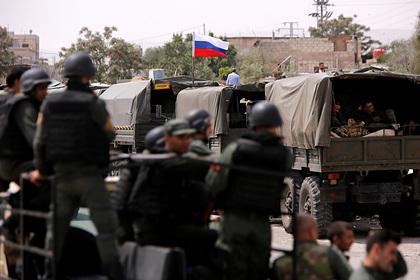 Россия пообещала Турции очистить север Сирии от курдов