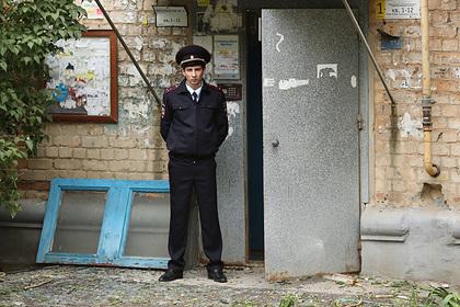 Пожилой россиянин спустя полгода обнаружил дома скелет супруги