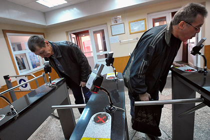 На российском заводе отменили проверки на трезвость по просьбам трудящихся