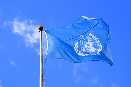 В ООН объяснили важность ситуации с визами россиян