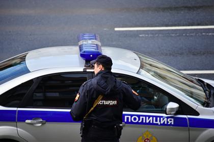 Полиция рассказала о поведении сбившего «пьяного» мальчика сотрудника