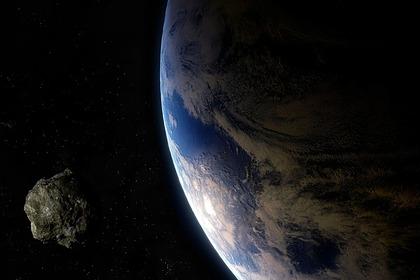 Стало известно о приближении к Земле астероида