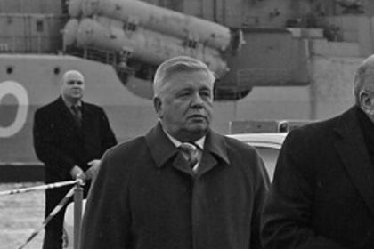 Умер «знавший правду» о гибели «Курска» вице-адмирал