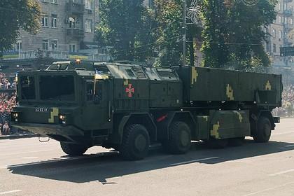 На Украине нашли «способное дать мощный отпор войскам Путина в Донбассе» оружие