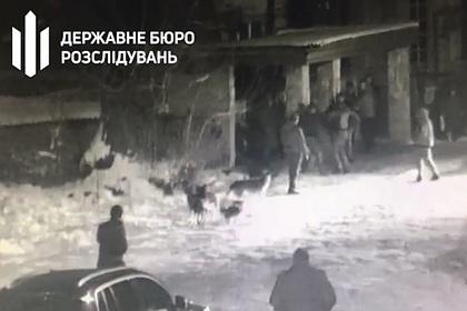 Украинские силовики четыре часа пытали мужчину из-за спора