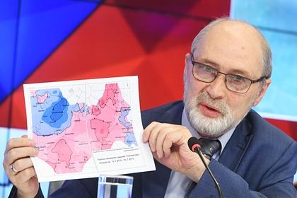 Москвичам пообещали летнюю погоду в октябре