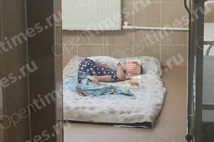 Мать орловской девочки-маугли отреагировала на обвинения в издевательствах
