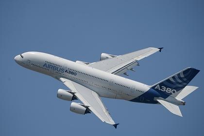 Показано убранство «лучшего в мире места» в самолете