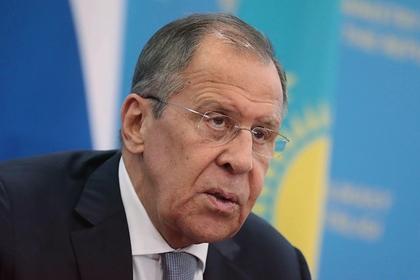 Лавров раскрыл способ «разводки» в дипломатии