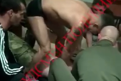 Погибший в драке с чеченским полицейским спецназовец попал на видео