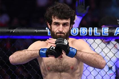 Магомедшарипов высказался об успехе дагестанских бойцов в MMA