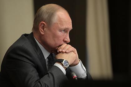 Путин рассказал о конкуренции с другими странами в Африке