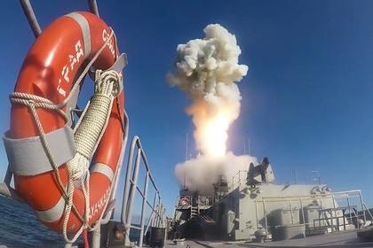 Стало известно о сбое с ракетой на учениях ядерной триады России