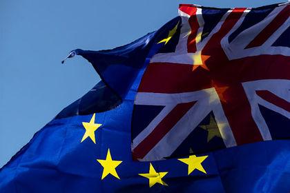 Евросоюз согласится продлить Brexit