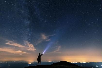 Опровергнуто существование инопланетян во Вселенной