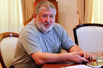 Коломойский заявил о своем влиянии на лидера партии Зеленского в Раде