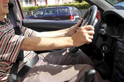 Забывчивость помогла семейной паре избежать наказания за превышение скорости