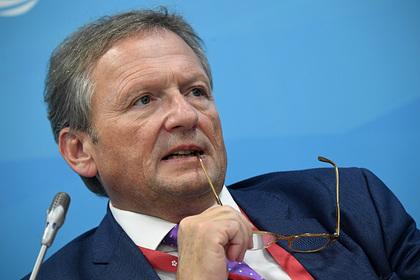Титов вступился за находящегося под следствием руководителя «Т-Платформы»