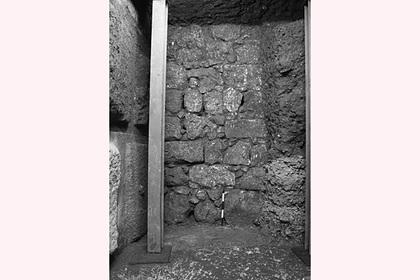 Найден древний артефакт казнившего Иисуса правителя