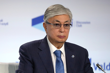Президент Казахстана заявил о недостатках латинского алфавита