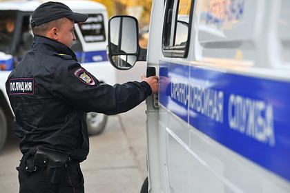 Московские полицейские потеряли задержанного в День службы дознания