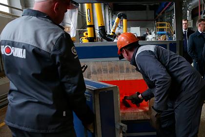 Российский регион добился высоких результатов производительности труда