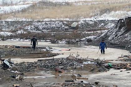 Опубликован список погибших при прорыве дамб в Красноярском крае