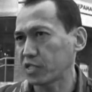 Евгений Илюбаев