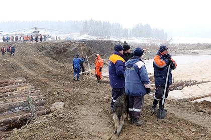 Арестован подозреваемый по делу о прорыве дамб в Красноярском крае