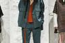 Шинья Козука окончил центральный колледж искусства и дизайна имени Святого Мартина, возможно, поэтому его коллекции не по-японски сдержаны и консервативны. Но Козука японец, поэтому долю сумасшествия в виде закрывающей все лицо маски все же добавил.