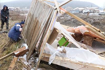 Фигурант дела о прорыве дамбы в Красноярском крае назвал ее нормальной