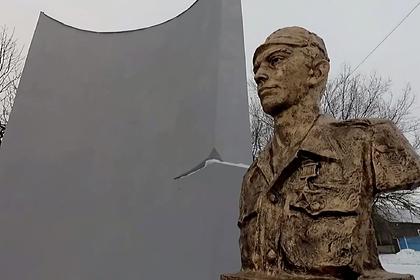 В российском селе построят школу имени героя Чеченской войны