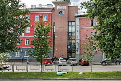В российском городе выставили на продажу пятиметровый торговый центр