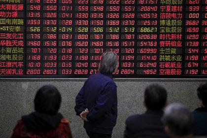 Китай обогнал США по числу богачей