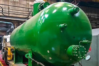Подмосковное оборудование задействовали на АЭС в Бангладеш