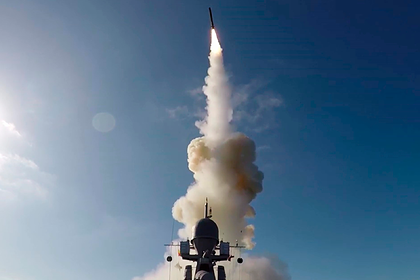 Минобороны отреагировало на второй сбой на испытаниях ядерной триады