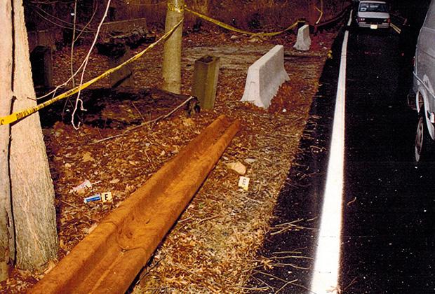 Тело задушенной Хэ Мин Ли было найдено в парке Ликин в Балтиморе