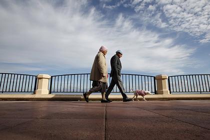 Названы лучшие и худшие пенсионные системы мира