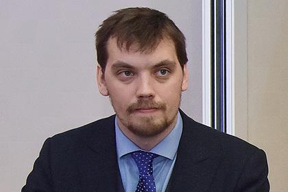 Бывший депутат Рады обвинил премьера Украины в домогательствах к мужчинам
