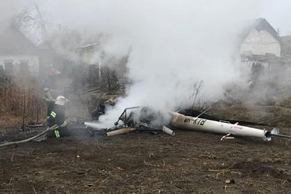 Бывший украинский министр погиб в авиакатастрофе