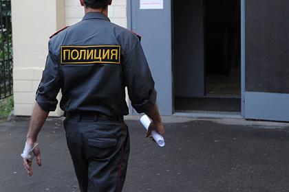 Россиянин с ВИЧ укусил полицейского и поплатился