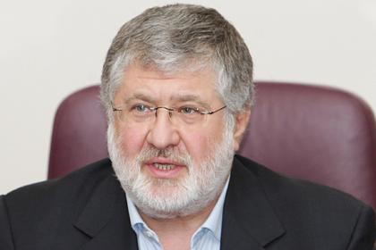 Коломойский счел украинского министра дебилом и призвал его уйти в отставку
